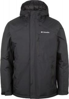 Куртка утепленная мужская Columbia Murr Peak II, размер 50-52