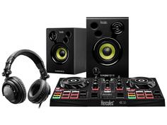Dj контроллер Hercules DJ Learning Kit 4780900