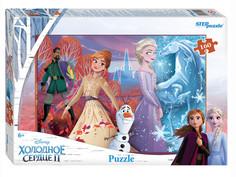 Пазл Step Puzzle Disney Холодное сердце 2 160 эл. 94104 / 295464
