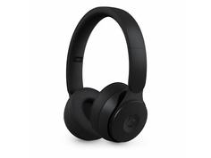 Наушники Beats Solo Pro Wireless Black MRJ62EE/A