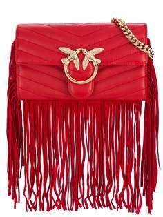 Pinko сумка на плечо Love Simply