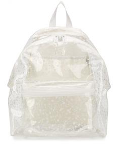 Eastpak рюкзак с эффектом разбрызганной краски