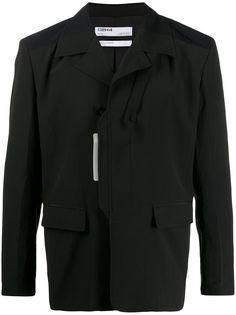 C2h4 легкая куртка с логотипом