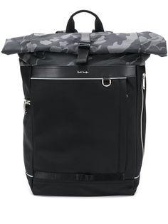 Paul Smith рюкзак Naked Lady Camo с логотипом
