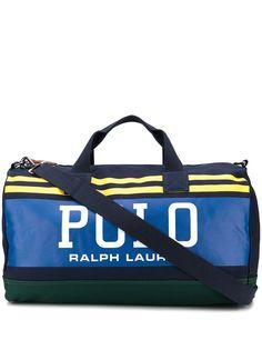 Ralph Lauren спортивная сумка Big Polo