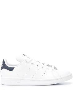 adidas кеды Stan Smith с люверсами
