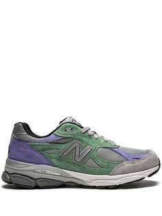 New Balance кроссовки 990v3 Alternate 2