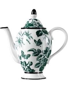 Gucci кофейник Herbarium