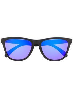Oakley солнцезащитные очки в квадратной оправе