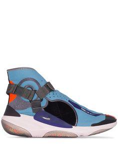 Nike высокие кроссовки ISPA Joyride Envelope