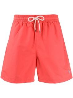 Polo Ralph Lauren плавки-шорты Hawaiian