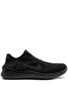 Nike кроссовки Free RN Flyknit 2018