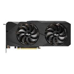 Видеокарта ASUS nVidia GeForce RTX 2080SUPER , DUAL-RTX2080S-O8G-EVO-V2, 8Гб, GDDR6, OC, Ret