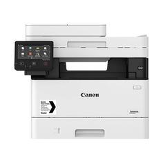 МФУ лазерный CANON i-Sensys MF443dw, A4, лазерный, белый [3514c008]
