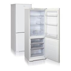 Холодильник БИРЮСА Б-633, двухкамерный, белый