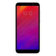 Смартфон LENOVO A5 3/16Gb, золотистый