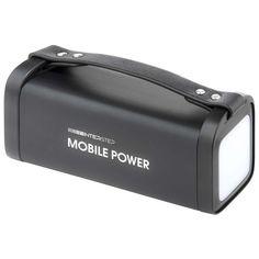 Внешний аккумулятор InterStep PST-150PD 40000mAh Type-C/USB/220V