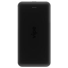 Внешний аккумулятор Vipe Double 10000mAh Black