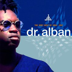 Виниловая пластинка Warner Music Dr. Alban:Very Best Of 1990-1997 Limit.Blue Vinyl