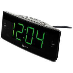 Радио-часы Harper HCLK-2044
