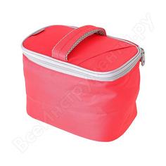 Сумка-холодильник для косметики thermos beautian bag red 4.5l 468963