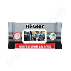 Универсальные салфетки hi-gear hg5608