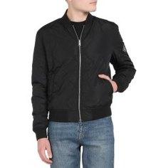 Куртка CALVIN KLEIN JEANS J30J314550 черный