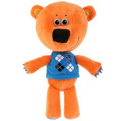Мягкая игрушка Мульти-Пульти Ми-Ми-Мишки Медвежонок Кеша 20 см