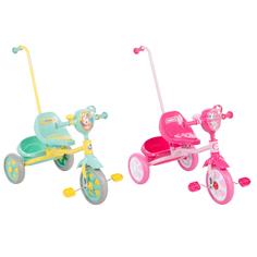 Трехколесный велосипед N.Ergo 1201,