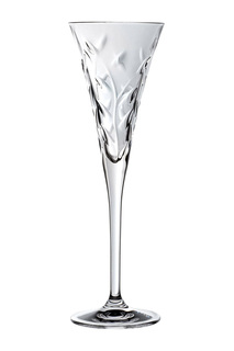 Набор фужеров для шампанского 6 шт RCR