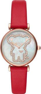 Женские часы в коллекции Classics Женские часы Emporio Armani AR11281