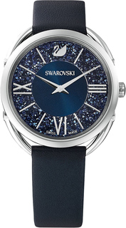 Швейцарские женские часы в коллекции Crystalline Женские часы Swarovski 5537961