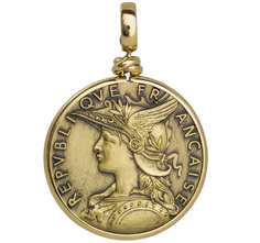 Серебряные кулоны, подвески, медальоны Кулоны, подвески, медальоны Style Avenue COINP247N-1