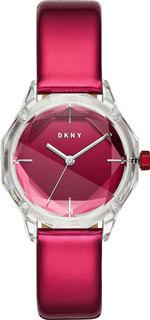 Женские часы в коллекции Cityspire Женские часы DKNY NY2858