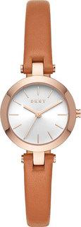 Женские часы в коллекции City Link Женские часы DKNY NY2865