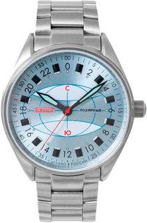 Мужские часы в коллекции Полярные Мужские часы Ракета W-45-17-30-0241