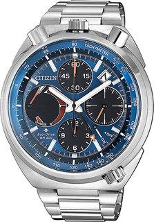Японские мужские часы в коллекции Promaster Мужские часы Citizen AV0070-57L