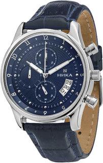 Мужские часы в коллекции Gentleman Мужские часы Ника 1876.0.9.82C Nika