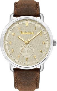 Мужские часы в коллекции Robbinston Мужские часы Timberland TBL.15939JS/14