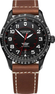 Швейцарские мужские часы в коллекции AirBoss Мужские часы Victorinox 241886