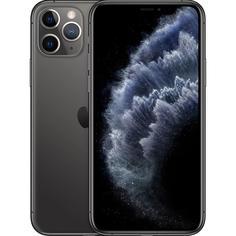 Смартфон Apple iPhone 11 Pro 256 GB Space Gray