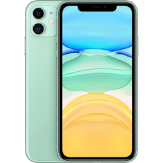 Смартфон Apple iPhone 11 128 GB Green