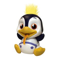 Игрушка интерактивная ABtoys Лакомки-Пингвин 51638