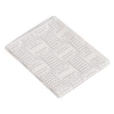 Полотенце кухонное Togas Арно светло-серое 40x60