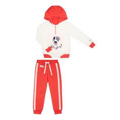 Спортивный костюм Lucky Child с собачкой 116-122