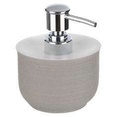 Дозатор для мыла Wenko sanitary nebo серый