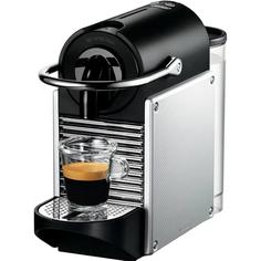 Кофемашина DeLonghi Nespresso EN 124.S Pixie