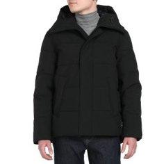 Куртка TOMMY HILFIGER MW0MW12136 черный