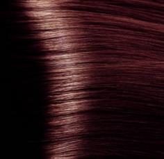 Hair Company, Inimitable Color краска для волос , 100 мл (палитра 80 цветов) 5.55 Светло-каштановый махагон интенсивный