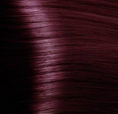Hair Company, Inimitable Color краска для волос , 100 мл (палитра 80 цветов) 6.62 Темно-русый красный пурпурный
